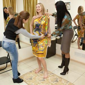 Ателье по пошиву одежды Красноборска