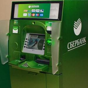 Банкоматы Красноборска