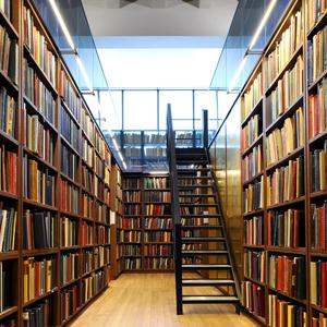 Библиотеки Красноборска