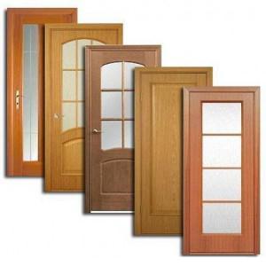Двери, дверные блоки Красноборска