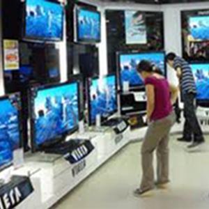 Магазины электроники Красноборска