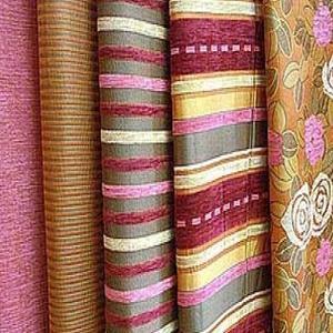 Магазины ткани Красноборска