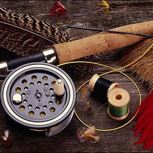 Охотничьи и рыболовные магазины Красноборска