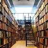 Библиотеки в Красноборске
