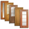 Двери, дверные блоки в Красноборске