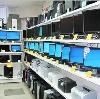 Компьютерные магазины в Красноборске