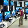 Магазины электроники в Красноборске