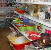 Магазины хозтоваров в Красноборске