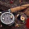 Охотничьи и рыболовные магазины в Красноборске