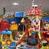 Развлекательные центры в Красноборске