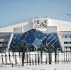 Спортивные комплексы в Красноборске