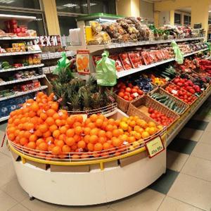 Супермаркеты Красноборска